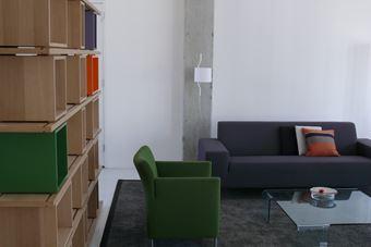 bertram interieur architectuur noordwijk
