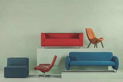 Design Fauteuil Gelderland.Design Fauteuil Van Gelderland