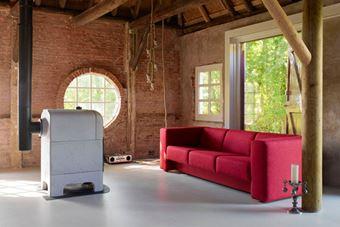 Design Bank Gebruikt.Design Banken Van Gelderland