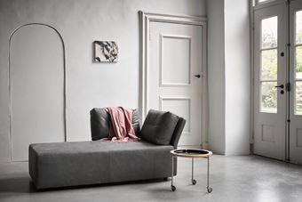 Moderne Leren Design Bank.Welkom Bij Gelderland